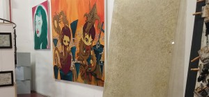 ALBA ART. La galleria